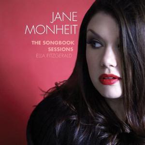 Jane Monheit edita The Songbook Sessions Ella Fitzgerald