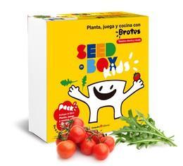 Gana una Book Box Brotes Verdes gracias a Boolino
