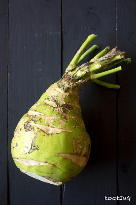 Coleslaw de colinabo