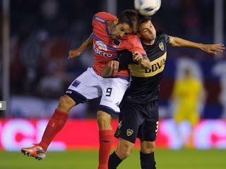 Tigre superó a Boca y lo dejó lejos de la pelea