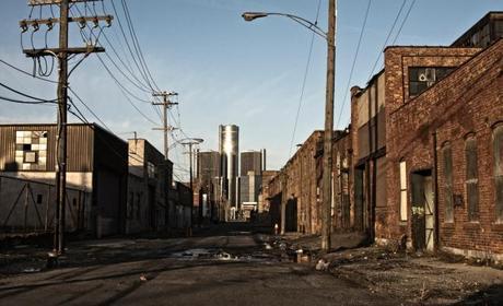 Talavera, el Detroit de Castilla la Mancha
