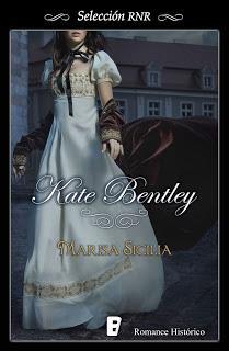 Kate Bentley b Marisa Sicilia (reseña)