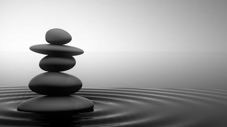 zen stones by 3dbasti