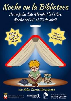 Biblioteca de Montequinto