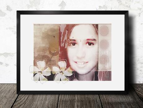 Collage digital personalizado: