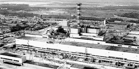 Chernobyl: 5 millones de personas viven en zonas contaminadas