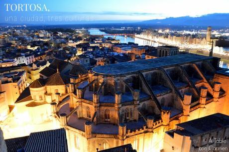 Tortosa, una ciudad, tres culturas