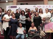 Grito Mujer 2016 Toluca México