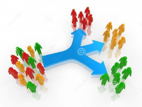 La importancia de la segmentación en los mercados actuales. Estrategias para segmentar adecuadamente