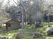 Cruzabicos Parque Natural Monte Aloia