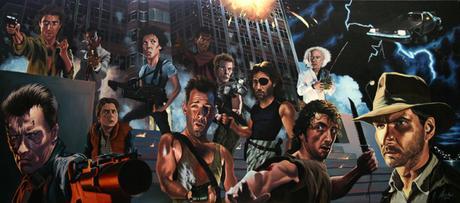 Las mejores películas de los 80, ¿te apuntas? [Especiales]