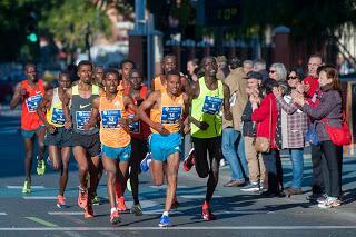 Se abren las inscripciones para el Zurich Maratón de Sevilla 2017, que se celebrará el 19 de febrero