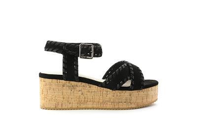 Nueva colección de calzado para la primavera-verano 2016 de IVYL