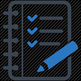 La lista de cosas que hacer antes de la carrera (checklist) del maratoniano