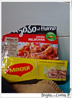Pollo a la mexicana sobre rösti de patata
