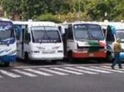 ¡LLEGÓ HORA! Anuncian paro transporte siete estados país