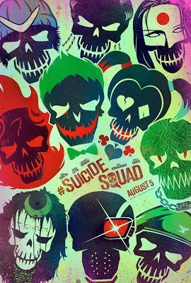 Suicide Squad ( Final ??) Trailer V.O