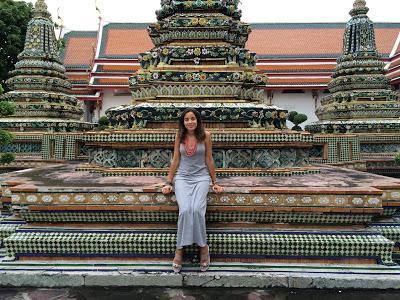 Trotamundos: Tailandia (I)