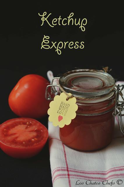 ketchup express
