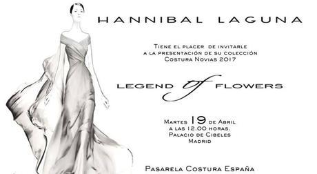 invitación hannibal laguna