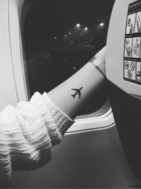 Los 20 small tattoos que querrás lucir
