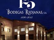 nueva Bodegas Riojanas