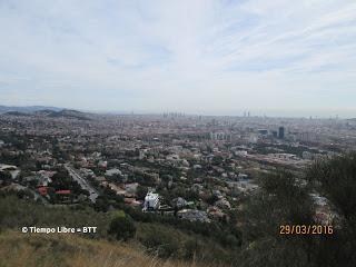Gavà - Ronda Verde de Barcelona - Gavà. 29/03/2016