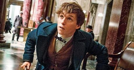 Nuevo trailer de Fantastic Beasts and Where To Find Them