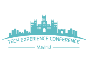 tech experience conference Logo TECmadrid