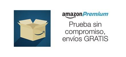 envios gratis amazon