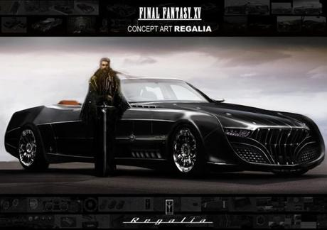 final fantasy xv 8