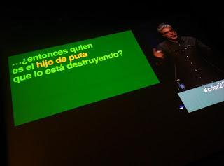 CdeC2016: La publicidad vuelve a San Sebastián buscando su lugar