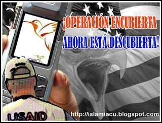 Dañada pesquisa de subversión vs Cuba realizada por la agencia AP en Estados Unidos