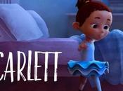 Campaña para concienciar sobre cáncer infantil Scarlett Contra Cáncer