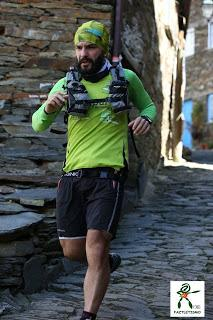 Ultra trail Piodao. Trail running Portugal.