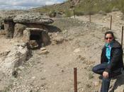 Gorafe, necrópolis Edad Bronce