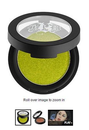 Kat Von D Metal Crush Eyeshadow: clones o parecidos + Reflexión