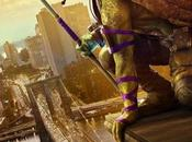 Nuevo tráiler Tortugas Ninjas Fuera Sombras