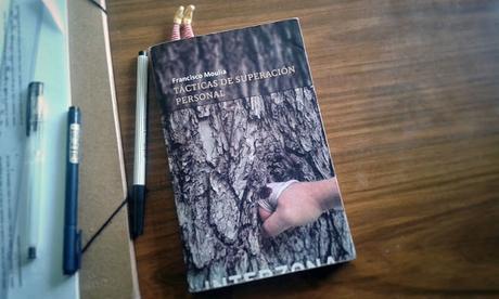 Libros   Tácticas de superación personal, de Francisco Moulia