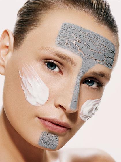 Purifica y aclara tu piel con estos super mud.