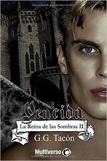 Vencida, G. G. Tacón