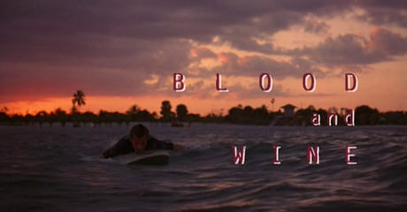 Blood and Wine - 1996