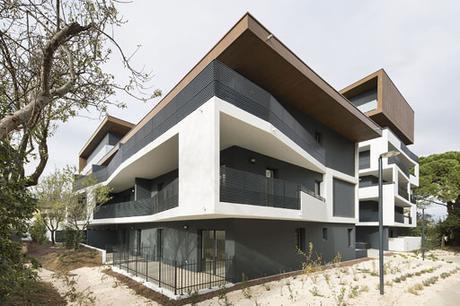 VIVIENDA 32 DE MDR STUDIO ARCHITECTS