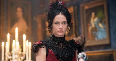 PENNY DREADFUL' (T3), ESTRENO EN MOVISTAR+