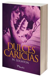 Literatura: 'Dulces caricias', de M.Leighton [Pretty #2]