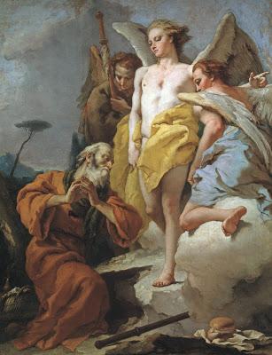 El neoclasicismo del siglo XVIII frenó un impulso muy renovador en la sociedad y en el Arte.