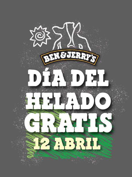 Barcelona se suma al Día del Helado gratis de Ben&Jerry's