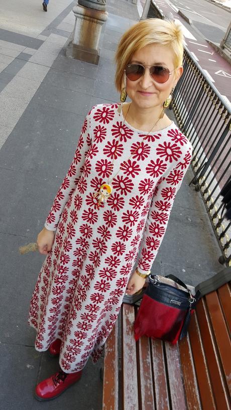 Vestido Flora de La Casita de Wendy
