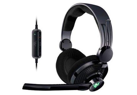 Razer-Carcharias-Xbox-360-Headset