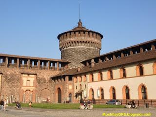 Milán. Escapada al lago de Como - día 2